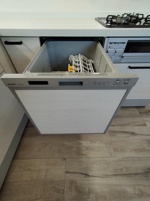 食洗機(キッチン)