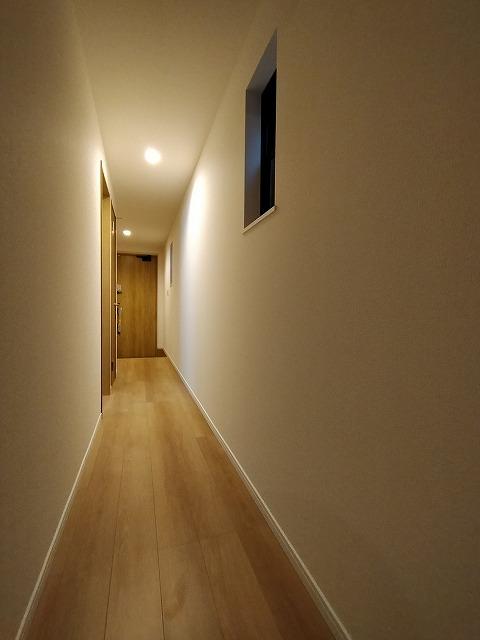 1階ホール(内装)
