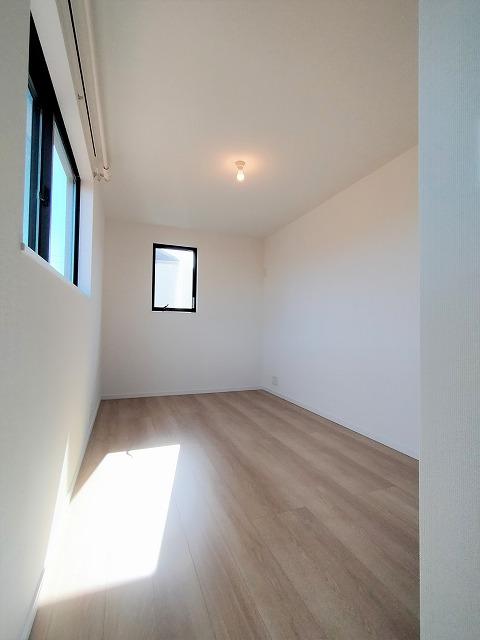 3階 洋室(内装)